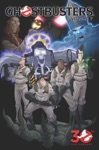 Ghostbusters 2013- Vol 7 Happy Horror Days