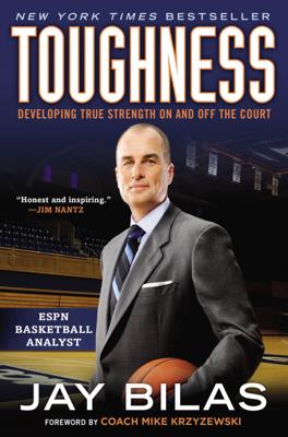 Toughness - Jay Bilas book