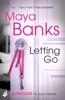 Maya Banks - Letting Go: Surrender Trilogy Book 1 kunstwerk