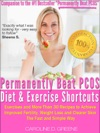 The Permanently Beat PCOS Diet  Exercise Shortcuts