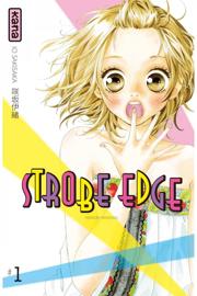 Strobe Edge - Tome 1