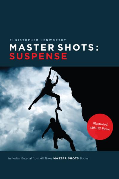Master Shots: Suspense