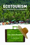 Ecotourism And Sustainable Development Second Edition