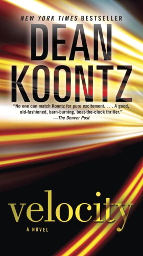 Dean Koontz - Velocity