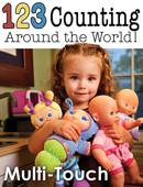 123 Counting Around the World