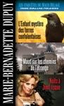 Les Enqutes De Maud Delage Volume 4