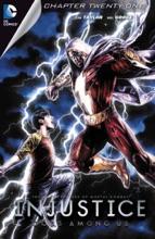 Injustice: Gods Among Us #21