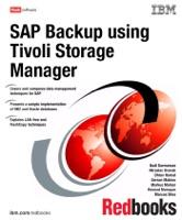 SAP Backup using Tivoli Storage Manager