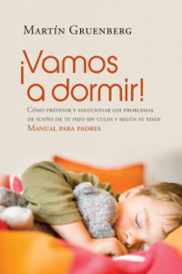 ¡Vamos a dormir! Book Cover