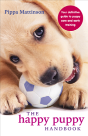 The Happy Puppy Handbook book