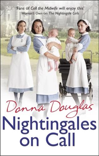 Donna Douglas - Nightingales on Call