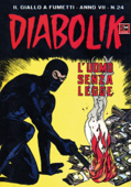 DIABOLIK (126) Book Cover