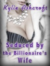 Seduced By The Billionaires Wife First Time Lesbian Sex