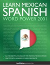 Learn Mexican Spanish - Word Power 2001