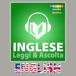 Inglese | Leggi & Ascolta | Frasario, Tutto audio (55001) Libro Cover