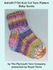 Royal Yarns - Adriafil F193 Knit Col Yarn Pattern Baby Socks  arte