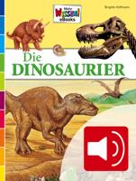 Brigitte Hoffmann, Annalisa Durante, Marina Durante & Don-Oilver Matthies - Dinosaurier (vertont) artwork