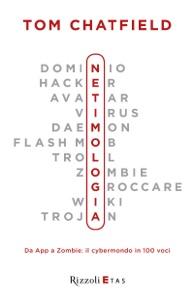 Netimologia Book Cover