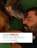 Claudio Minoli - Cani psyco. Vita da branco ilustraciГіn