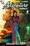 Adventure Comics 2009-2011 1