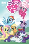 My Little Pony Friendship Is Magic 5