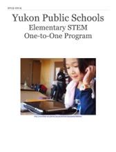 Yukon Public Schools Elementary STEM                  One-to-One Program