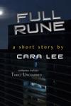 Full Rune A Short Story Centuries Before Thrice Uncharmed