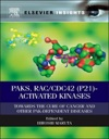 PAKs RACCDC42 P21-Activated Kinases