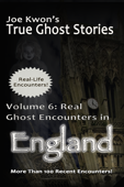 Real Ghost Encounters from England