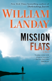 Mission Flats book