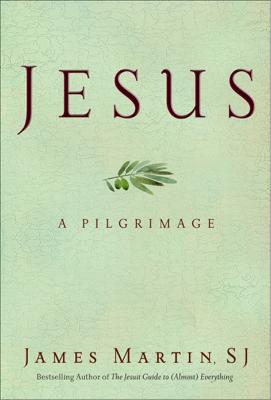 Jesus - James Martin book