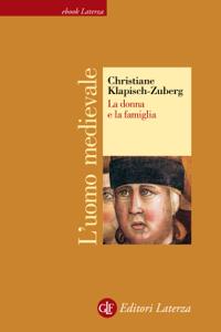 La donna e la famiglia Copertina del libro
