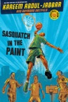 Pick-up Posse Book One  Sasquatch In The Paint