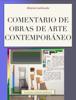 Ignacio MartГn JimГ©nez - Comentario de obras de arte contemporГЎneo ilustraciГіn