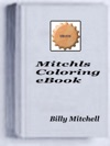 Mitchls Coloring Book
