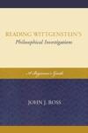 Reading Wittgensteins Philosophical Investigations
