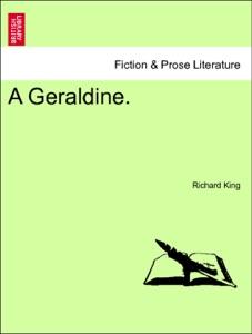 A Geraldine. Vol. II