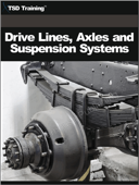Auto Mechanic - Drive, Lines, Axles and Suspension Systems