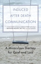 Induced After Death Communication