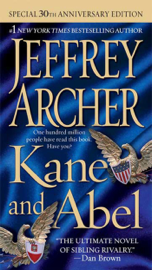 Kane and Abel - Jeffrey Archer book summary
