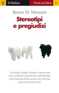 Stereotipi e pregiudizi Libro Cover