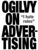 David Ogilvy - Ogilvy on Advertising portada