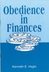Obedience In Finances