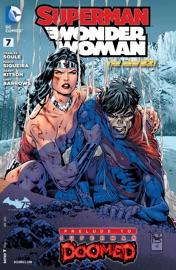 Superman/Wonder Woman (2013-) #7 PDF Download