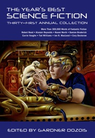 The Year's Best Science Fiction: Thirty-First Annual Collection PDF Download
