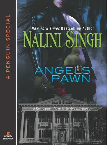 Nalini Singh - Angels' Pawn