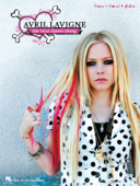 Avril Lavigne - The Best Damn Thing (Songbook)