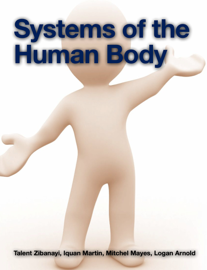 Systems of the Human Body book