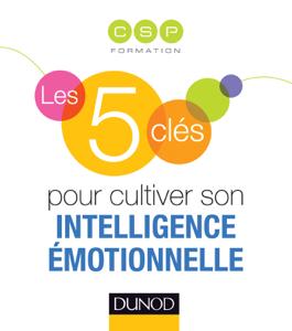 Les 5 clés pour cultiver son intelligence émotionnelle La couverture du livre martien