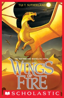 Wings of Fire Book 5: The Brightest Night